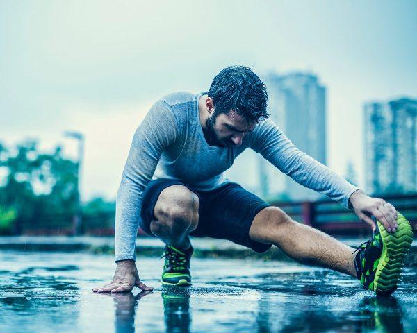5 việc để có buổi tập thể dục đơn giản hơn bao giờ hết