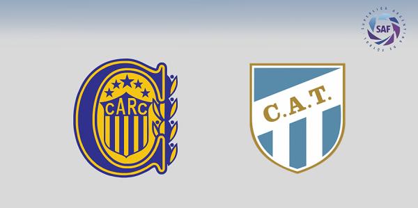 Nhận định Atl. Tucuman vs Rosario Central