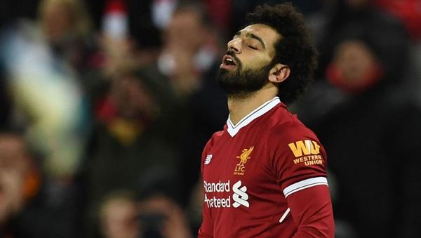 Salah bị phong tỏa khá chặt ở mùa này.