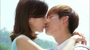 Mơ thấy nụ hôn chiêm bao điều gì
