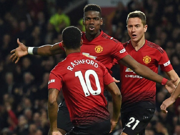 Sếp lớn Man Utd lên tiếng khẳng định sự tự tin của Quỷ Đỏ