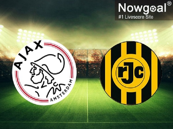 Nhận định Jong Ajax vs Roda JC