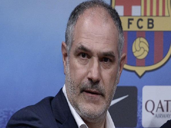 Arsenal 'săn' cựu sếp lớn của Barca