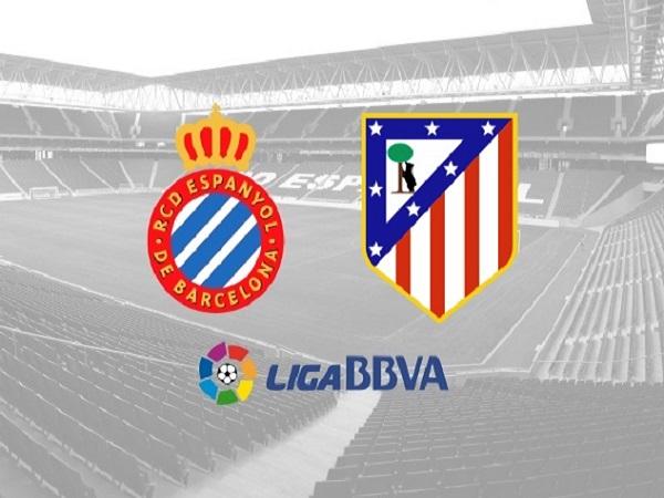 Dự đoán Espanyol vs Atletico Madrid, 21h15 ngày 4/05
