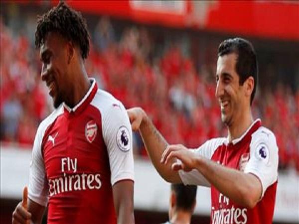 Arsenal bán sao cho Everton, thu về 35 triệu bảng