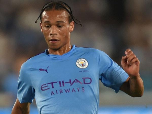 Tin hot bóng đá 3/8: Man City hét giá 145 triệu bảng cho Sane