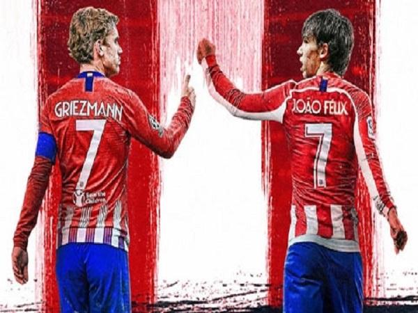 Ai khởi đầu tốt hơn tại Atletico?