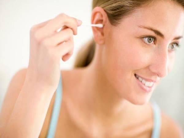 Ngứa tai là điềm báo gì trong tương lai?