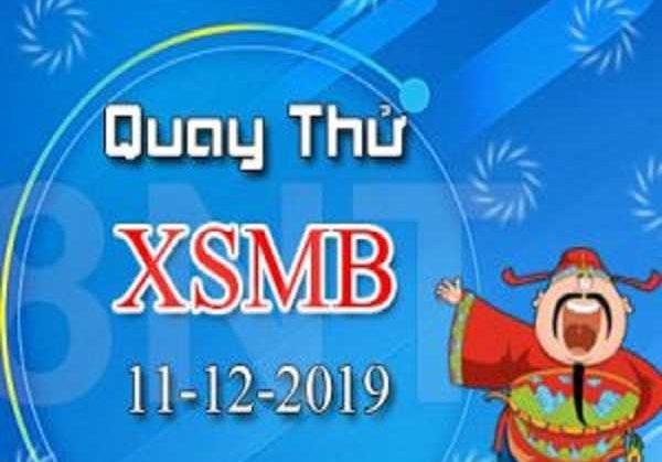 Các chuyên gia phân tích xsmb ngày 11/12 chuẩn