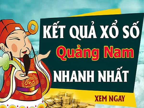 Soi cầu XS Quảng Nam chính xác thứ 3 ngày 17/12/2019
