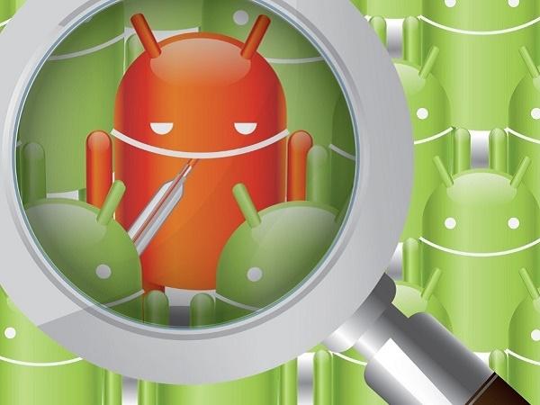 3 ứng dụng Android độc hại bí mật thu thập dữ liệu của bạn