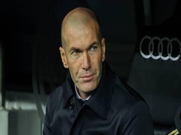 Zidane vẫn phủ nhận bản thân khinh địch