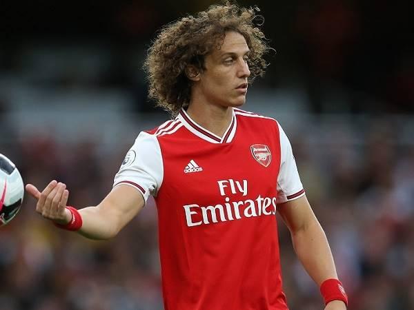 Tin Arsenal 18/6: Luiz lập kỷ lục buồn trong ngày Arsenal lụi bại trước Man City