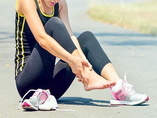Viêm gân Achilles ở người chơi thể thao