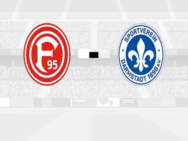 Nhận định Dusseldorf vs Darmstadt, 00h30 ngày 5/12