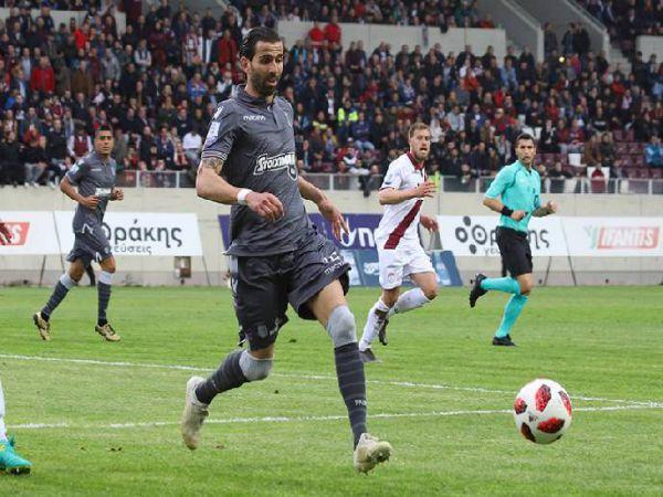 Nhận định, soi kèo Atromitos vs PAOK, 00h30 ngày 8/1 - VĐQG Hy Lạp