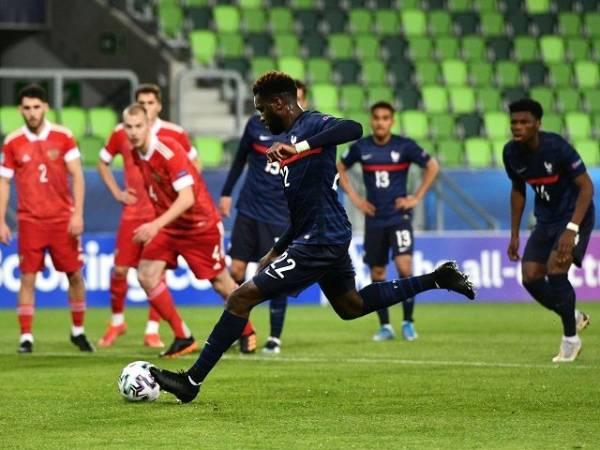 Dự đoán trước trận Pháp U21 vs Iceland U21, 23h00 ngày 31/3