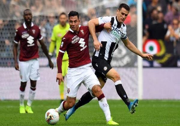 Nhận định bóng đá giữa Udinese vs Torino, 1h45 ngày 11/4