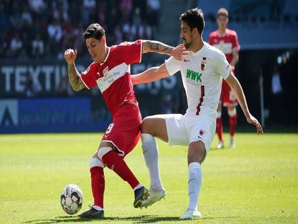 Nhận định tỷ lệ Stuttgart vs Augsburg (1h30 ngày 8/5)