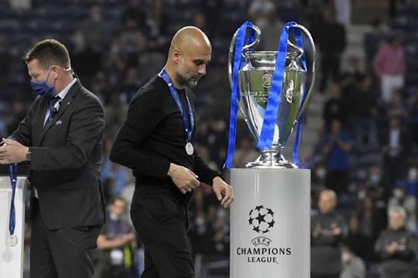 Pep Guardiola tuyên bố sẽ 'báo thù' sau khi hụt Cúp C1