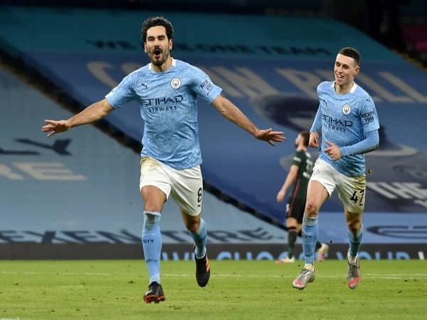 Tin bóng đá chiều 29/5: 'Vua phá lưới' Man City nguy cơ lỡ chung kết C1