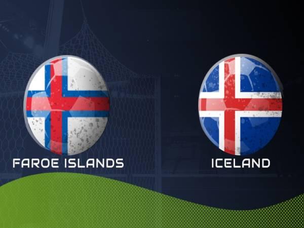 Dự đoán bóng đá Iceland vs Đảo Faroe, 1h45 ngày 5/6