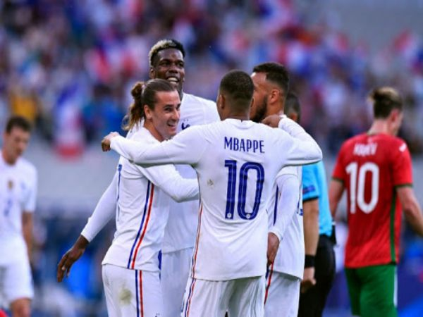Tin thể thao tối 9/6: Tây Ban Nha, Pháp đại thắng trước thềm Euro