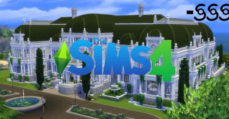The Sims 4: Làm thế nào để thoát khỏi tiền