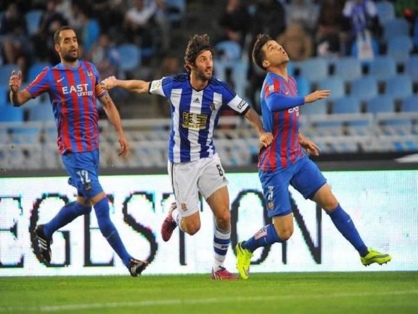 Nhận định bóng đá Sociedad vs Levante, 00h30 ngày 29/8