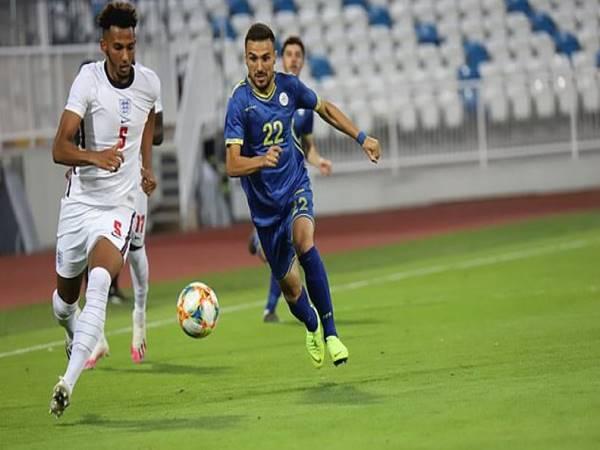 Nhận định bóng đá U21 Anh vs U21 Kosovo, 01h00 ngày 08/9