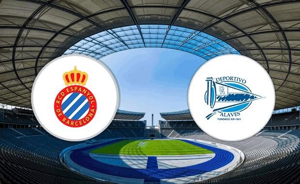 Soi kèo Espanyol vs Alaves, 0h30 ngày 23/9