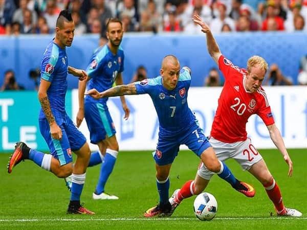 Nhận định Nga vs Slovakia 9/10